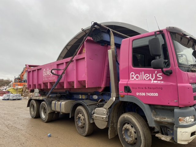local skip hire near me