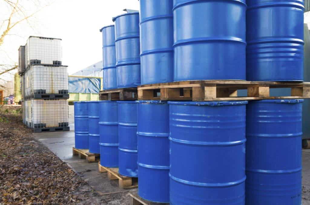chemical-waste-disposal