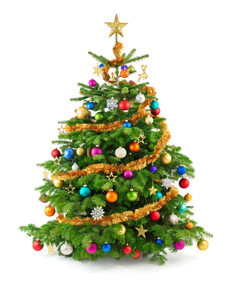 artificial-christmas-tree-hire